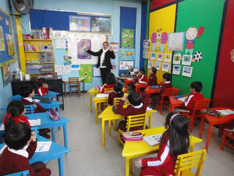 abuso sexual en preescolar particular acusan a vigilante
