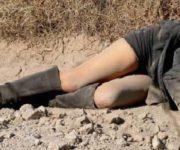 Hallan muerta a mujer sanjuanense en Huichapan, Hidalgo, era de comunidad Cuadrilla de Enmedio