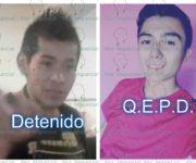 Detenido asesino del joven estudiante de la Universidad Tecnológica de San Juan del Río