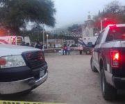 EXCLUSIVA: Fuerte video del momento EXACTO de explosión en Fuentezuelas -CUIDADO-