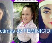 5 FEMINICIDIOS en 6 días entre San Juan del Río y Amealco ¿Y la alerta de género?