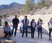 Anuncian obras en varias comunidades de Peñamiller