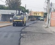 Alzan la voz sanjuanenses porque Administración de Memo Vega quita atractivo a calle céntrica