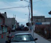 Balacera en Apaseo deja al menos 7 muertos -ALERTA-
