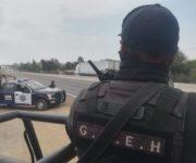 En Corregidora refuerzan límites con Guanajuato ante ola de muertes violentas