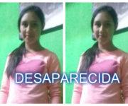 Desaparece jovencita en San Juan del Río, su madre pide ayuda  para localizarla