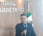 Toma protesta Magistrado Magdiel Hernández Tinajero como integrante del TEEQ