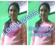 Localizan a jovencita desaparecida en San Juan del Río