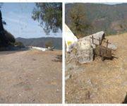 Mueren 4 jóvenes al desbarrancarse en la Sierra Gorda y son hallados años después –HISTORIA QUE NO SE OLVIDA-