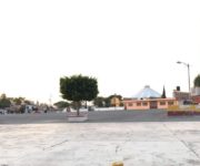 Nula seguridad en Paso de Mata, San Juan del Río y temen los habitantes por su integridad
