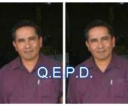 Muere profesor de secundaria técnica de San Juan del Río -QEPD-
