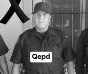 Taxista fallecido en Tequisquiapan, era también policía municipal -QEPD-