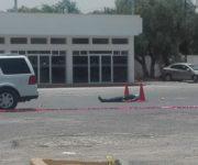 Localizan hombre sin vida sobre la autopista México-Querétaro