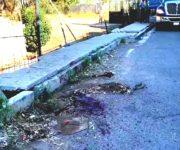 Ejecutados un hombre y una mujer en Puerta de Palmillas, SJR