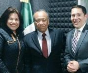 Jesús Méndez Aguilar asume funciones de presidente de Morena-Querétaro conforme a estatutos