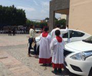 Se adquiere parque vehicular en Arroyo Seco, tras importante gestión de alcaldesa