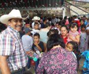 ILUSOS Y ADELANTADOS: Agnolí García en Peñamiller