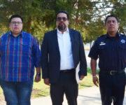 Rodolfo Mérida Hernández nuevo secretario de seguridad pública de Tequisquiapan