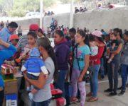 AQUEDUC A.C. entrega juguetes y regalos a mamás, niñas y niños peñamillerenses