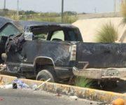 Un muerto y 5 lesionados dejó aparatoso accidente automovilístico en El Marqués