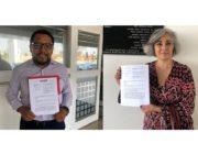 Denuncian ante el IEEQ a la diputada Elsa Méndez por actos adelantados de campaña