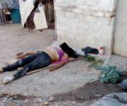 Toma raticida mujer y muere tras discutir con su pareja, en Pedro Escobedo