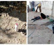 Identificada mujer que murió por ingesta de veneno en Pedro Escobedo