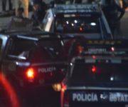 Impactante aseguramiento de drogas, armas y vehículos en San Juan del Río, varios detenidos