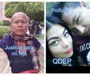 41 años con 3 meses de prisión para el homicida de Ana Karen Álvarez Rivera