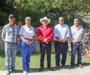 Por consolidar Campus Pinal de Amoles de la UAQ y bachillerato semiescolarizado