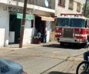 Explota tanque de gas en panadería de San Juan del Río, un lesionado de gravedad