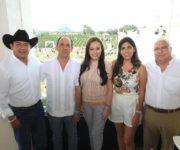 Exitosa segunda edición de Fiesta de la Vendimia en Cavas Donato