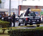 Roban arma y kit de primer respondiente a Policía Municipal de Querétaro