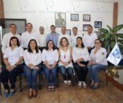 De UNIDAD se registra planilla para nueva dirigencia del PAN sanjuanense