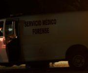 Reportan a dos personas muertas en Cadereyta de Montes