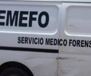 Hallan cuerpo de hombre en descomposición en bordo de Querétaro
