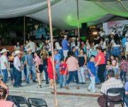 Sigue siendo éxito el Sábado Cultural en Landa de Matamoros