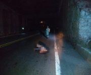Aparece hombre ejecutado  en la Palmillas-Aculco