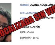 Localizan cadáver de presunta mujer que previamente había sido reportada como desaparecida en Querétaro