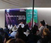 J. Guadalupe Ramírez reelecto Presidente del PAN en Huimilpan