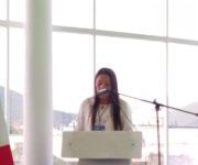 Unidad en Landa para elegir a Liliana Álvarez como lideresa de PAN en Landa de Matamoros