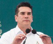 """En Querétaro """"Alito"""" Moreno gana para la Dirigencia del PRI Nacional superando expectativas"""
