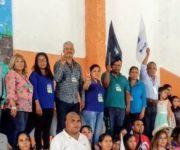 Ignacio Rivera nuevo Presidente del CDM del PAN en Peñamiller