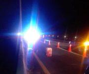 Muere hombre atropellado en la rúa San Juan del Río-Tequisquiapan