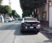 Se suicida jovencita en el Centro de San Juan del Río
