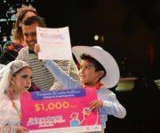 -Video- de nuevo triunfan pequeños huapangueritos sanjuanenses en concurso de Amealco