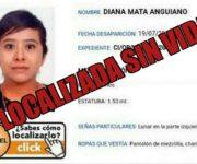 Encuentran muerta a joven mujer desaparecida en Querétaro, ¿feminicidio?