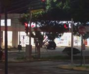 Matan a balazos a hombre dentro de Farmacia en Querétaro