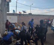 VIDEO: Muere en HG mujer atropellada por autobús en San Juan del Río