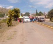 Entre llanto y tristeza es sepultada mujer arrollada por camión en 5 de Mayo, San Juan del Río